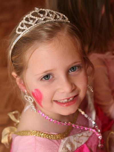 Princess Dress Up Girl - Let's Dress Up! - Upper East Side New York City