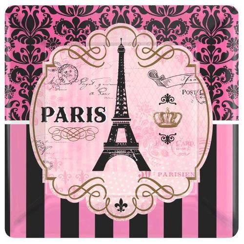 Mother's Day Tea In Paris - Let's Dress Up - Upper East Side New York City