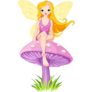 Spring Fairies - Lets Dress Up - Upper East Side New York City