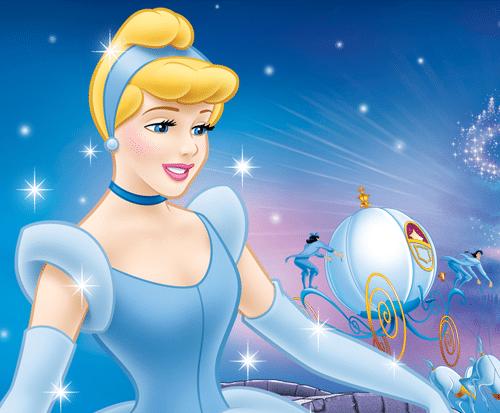 Cinderella Appearance - Let's Dress Up - Upper East Side New York City