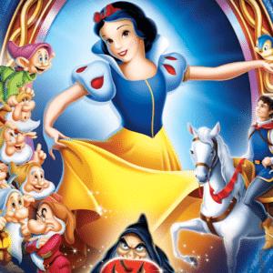 Snow White - Let's Dress Up - Upper East Side New York City